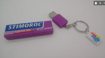 gum sample