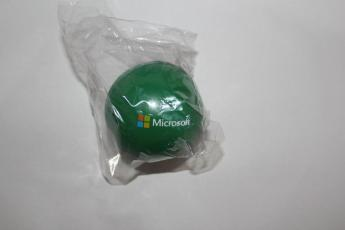 Антистресс Microsoft
