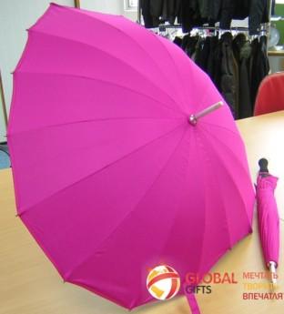 Зонты для двоих. Фото 2