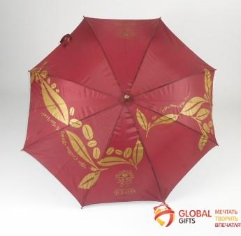 Зонт трость. Фото 2