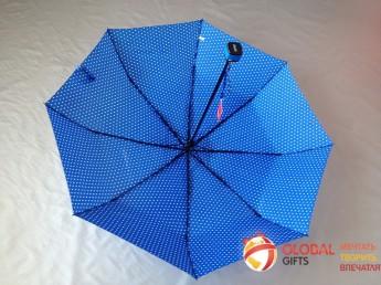 Карманные зонты. Фото 3