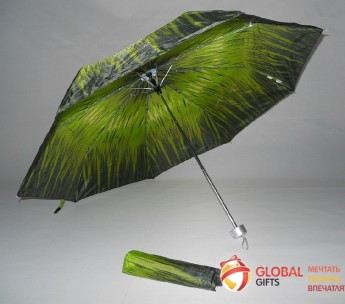 Карманные зонты. Фото 6