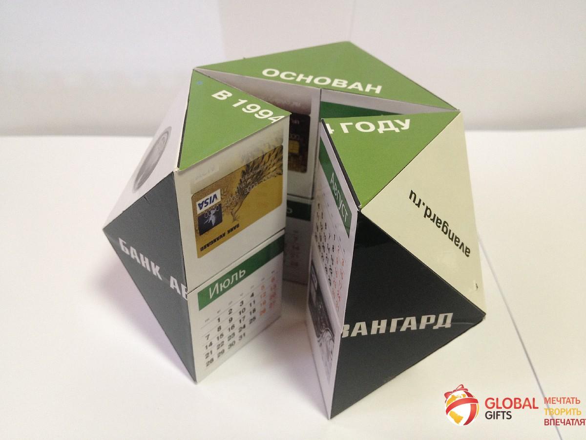 Кубики-трансформеры, изготовление сувенирной продукции 95