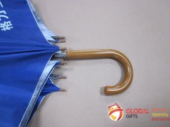 Промоушн зонт который не капает. Фото 6