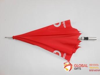 Промоушн зонт. Фото 25