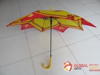 Промоушн зонт. Фото 33