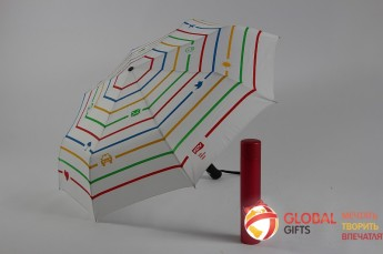 Промоушн зонт. Фото 36