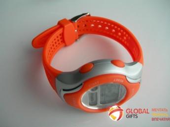 Часы наручные с логотипом и окраской по Pantone. Фото 2 из 4
