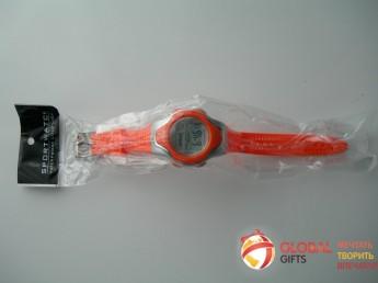 Часы наручные с логотипом и окраской по Pantone. Фото 3 из 4