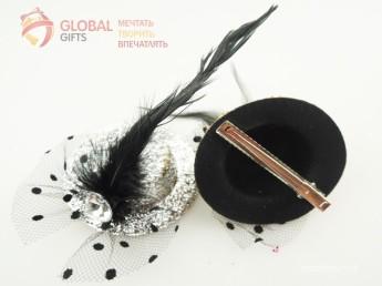 Заколки для волос(4)