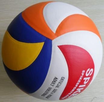 Мяч воллейбольный с индивидуальной печатью. Фото 5