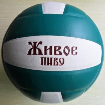 Мяч воллейбольный с индивидуальной печатью. Фото 6