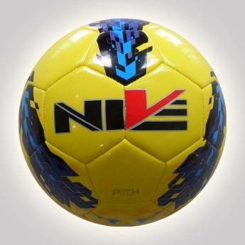 Мяч футбольный с индивидуальной печатью. Фото 10