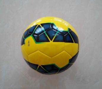 Мяч футбольный с индивидуальной печатью. Фото 5