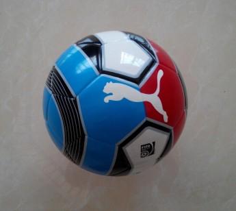 Мяч футбольный с индивидуальной печатью. Фото 7
