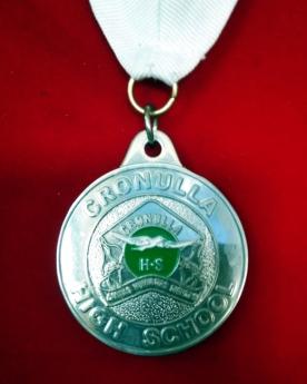Медали. Фото 5
