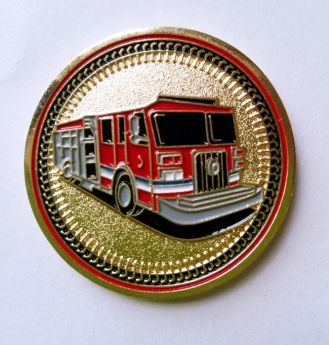 Монеты сувенирные. Фото 4