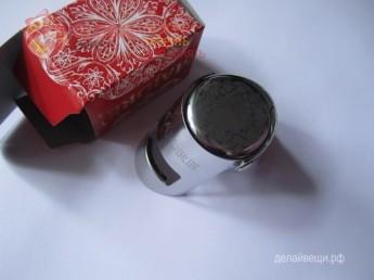 Многоразовая пробка для шампанского с гравировкой, упаковка с печатью