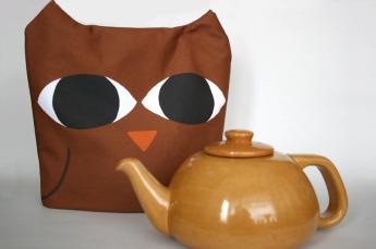 Грелка на чайник фото 1