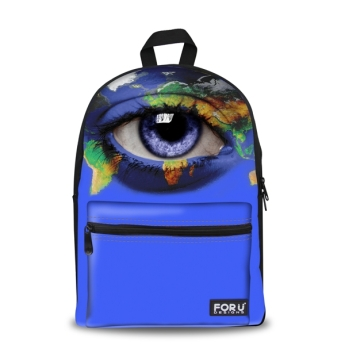 Рюкзак с 3D фото печатю 12