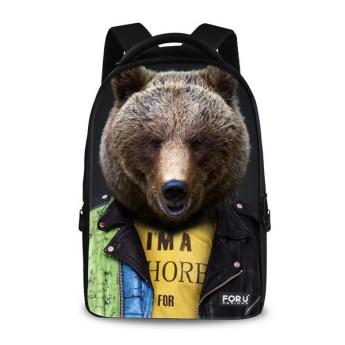 Рюкзак с 3D фото печатю 14