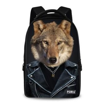 Рюкзак с 3D фото печатю 16