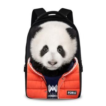 Рюкзак с 3D фото печатю 17