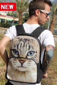 Рюкзак с 3D фото печатю 20