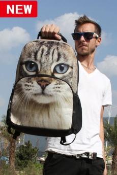 Рюкзак с 3D фото печатю 21