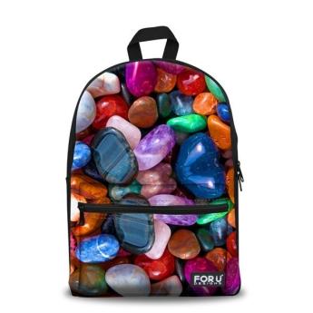 Рюкзак с 3D фото печатю 25