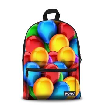 Рюкзак с 3D фото печатю 27