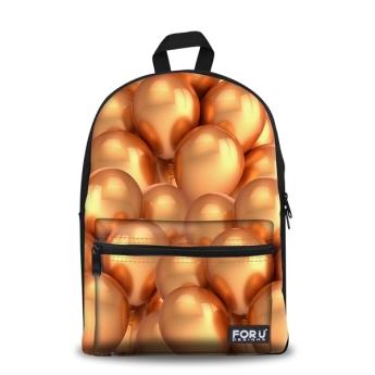 Рюкзак с 3D фото печатю 28