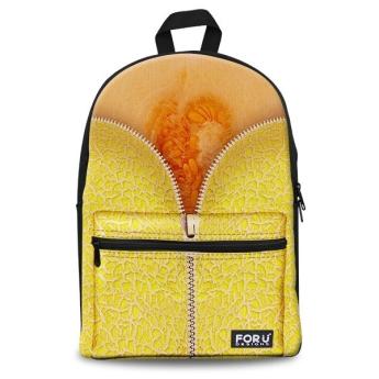 Рюкзак с 3D фото печатю 35