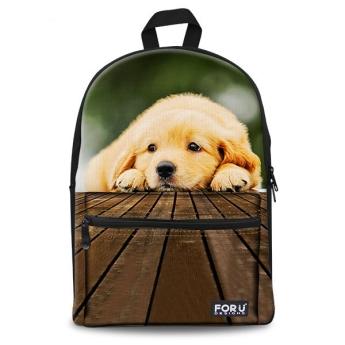 Рюкзак с 3D фото печатю 6