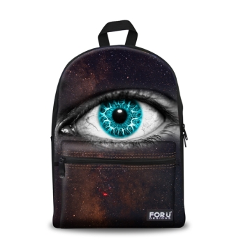 Рюкзак с 3D фото печатю 8
