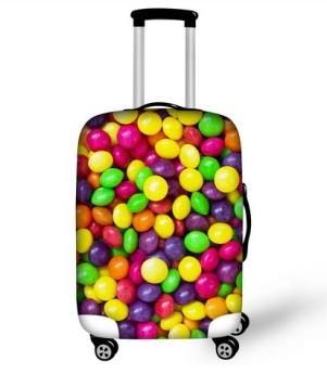 Чехол для чемодана 10