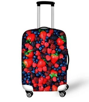 Чехол для чемодана 12