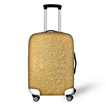 Чехол для чемодана 16