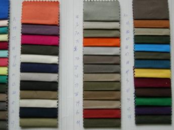 Большой выбор материалов и цветовой гаммы и окраска по PANTONE
