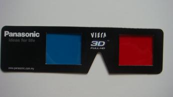 3D очки Фото 3