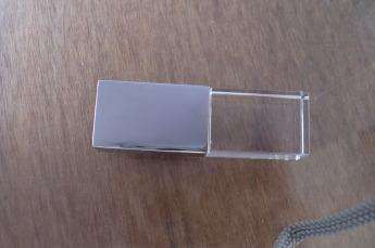 USB flash кристал с 3D лазерной гравировкой внутри фото 13