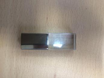 USB flash кристал с 3D лазерной гравировкой внутри фото 9