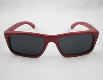 Деревнные солнечные очки Фото 1