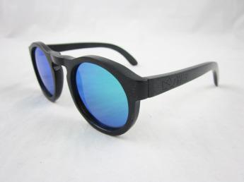 Деревнные солнечные очки Фото 4