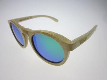 Деревнные солнечные очки Фото 6