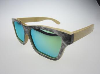 Деревнные солнечные очки Фото 9