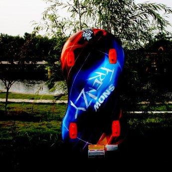 Тюбинги сноу тюбы с логотипом Фото 13