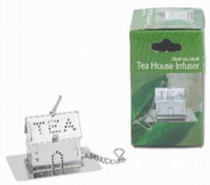 Инфузер для чая Фото 6