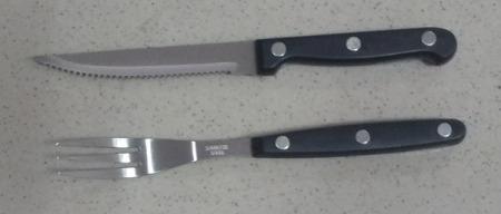 Набор ножей Фото 10