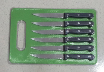 Набор ножей Фото 2